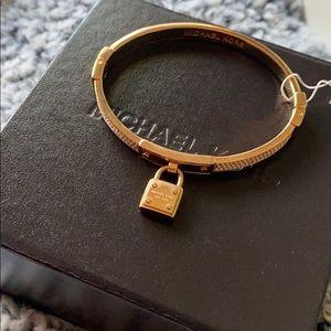 Michael Kors lock Bracelet
